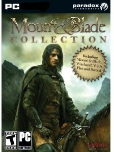 Mount and Blade Collection (PC Download)