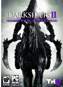 Darksiders 2 Limited Edition (PC DVD)