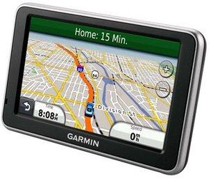 Garmin nuvi 2300LM GPS
