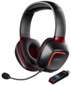 Creative Sound Blaster Tactic 3D Wrath Gaming Headset
