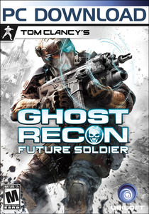 Tom Clancy's Ghost Recon Future Soldier (PC Download)