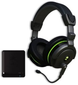 Turtle Beach Ear Force X42 Gaming Headset