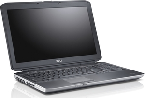 Dell Latitude E5530 Core i7-3540M, 4GB RAM