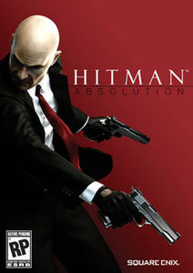 Hitman: Absolution (PC Download)
