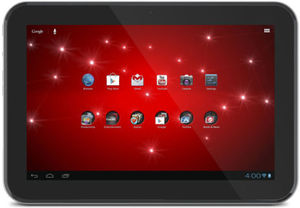 Toshiba Excite 10-inch 16GB Android Tablet (Refurbished)
