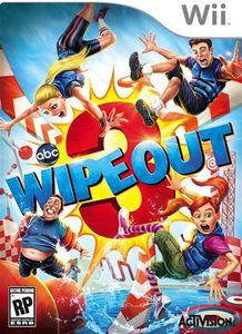 Wipeout 3 (Wii) - Pre-owned