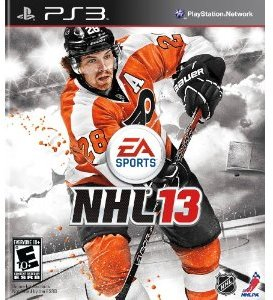 NHL 13 (PS3) - Pre-owned