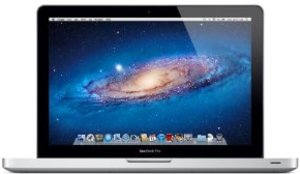 Apple MacBook Pro MD101LL/A Core i5-3210M 2.5GHz, 500GB HDD (Refurbished)