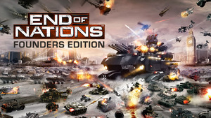 End of Nations: Founders Edition (PC Download)