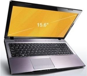 Lenovo IdeaPad Z575 12992KU AMD Quad Core A8-3520M, 6GB RAM, Radeon HD 6620G