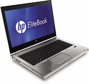 HP EliteBook 8460p Core i5-2520M, 4GB RAM (Refurbished)