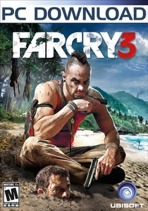 Far Cry 3 (PC Download)