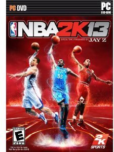 NBA 2K13 (PC Download)