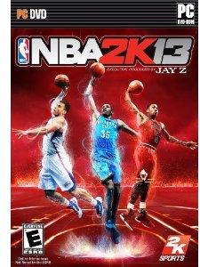 NBA 2K13 (PC Download)