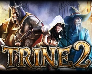 Trine 2 Complete Story (PC Download)