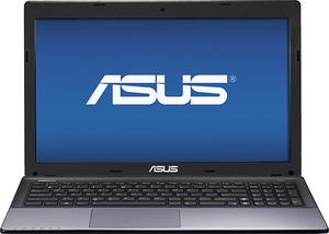 Asus K55N-BA8 AMD Quad Core A8-4500M, 4GB RAM (Refurbished)