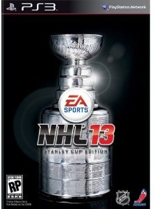 NHL 13 Stanley Cup Collector Edition (PS3)