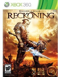 Kingdoms of Amalur: Reckoning (Xbox 360) - Pre-Owned