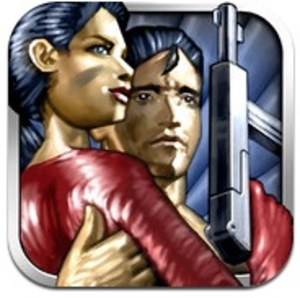 Blood Roofs iPhone/iPad App
