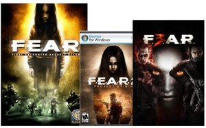 F.E.A.R Bundle (PC Download)