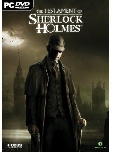 The Testament of Sherlock Holmes (PC Download)