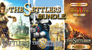 The Settlers Complete Collection (PC Download)