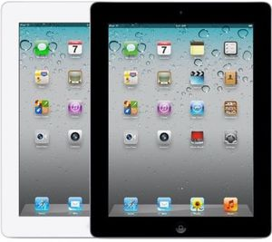 Apple iPad 2 16GB WiFi (Refurbished)