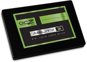 "OCZ Agility 3 SSD 2.5"" 512GB AGT3-25SAT3-512G"