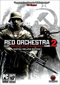Red Orchestra 2: Heroes of Stalingrad Digital Deluxe Edition (PC Download)