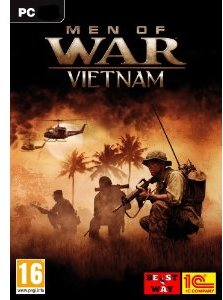 Men of War: Vietnam (PC Download)