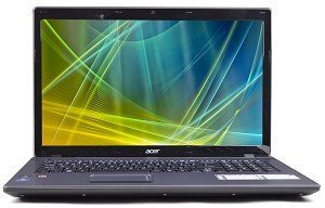 Acer Aspire AS7250-3821 AMD E-450, 4GB RAM, Radeon HD 6320 (Refurbished)