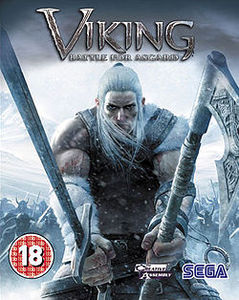 Viking: Battle for Asgard (PC Download)