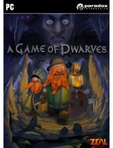 A Game of Dwarves (PC Download)