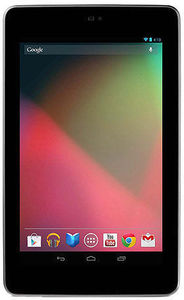 Google Nexus 7 32GB Tablet (Refurbished)