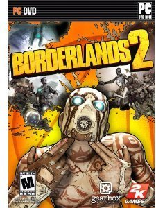 Borderlands 2 (PC/Mac Download)