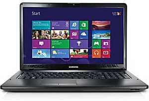 Samsung NP350E7C-A01US Quad Core i7-3630QM, 8GB RAM (Refurbished)