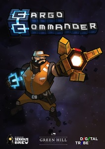 Cargo Commander (PC Download)