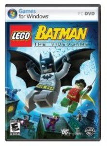 LEGO Batman (PC Download)