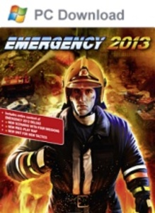 Emergency 2013 (PC Download)
