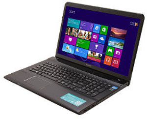 Sony VAIO SVE1712BCXB Ivy Bridge Core i5-3210M, Full HD 1080p, 6GB RAM, Radeon HD 7550M, Windows 8