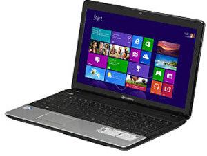 Gateway NE56R34u Pentium B960, 4GB RAM, Windows 8