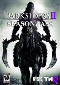 Darksiders II Season Pass (PC DLC)