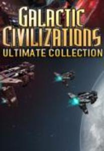 Galactic Civilizations I: Ultimate Edition (PC Download)