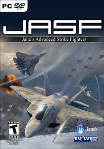 Jane's Advanced Strike Fighters (PC Download)