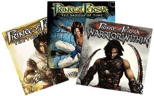 Prince of Persia Pack (PC Download)