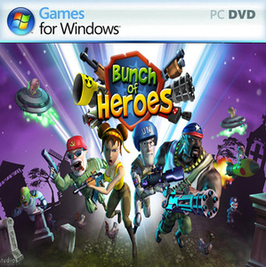 Bunch Of Heroes (PC Download)