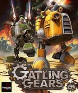 $6 off Gatling Gears (PC Download), Coupon Code, Best Deal