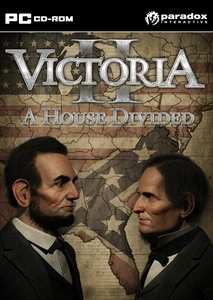 Victoria II: A House Divided (PC DLC)