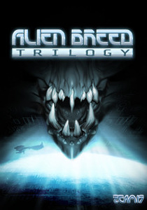 Alien Breed: Trilogy (PC Download)