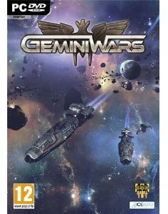 Gemini Wars (PC Download)